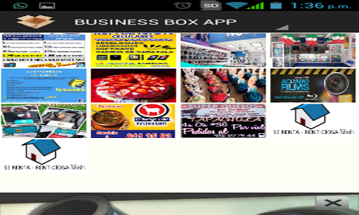 Box app 40.0 screenshots 24