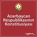 Constitution of the Azerbaijan icon