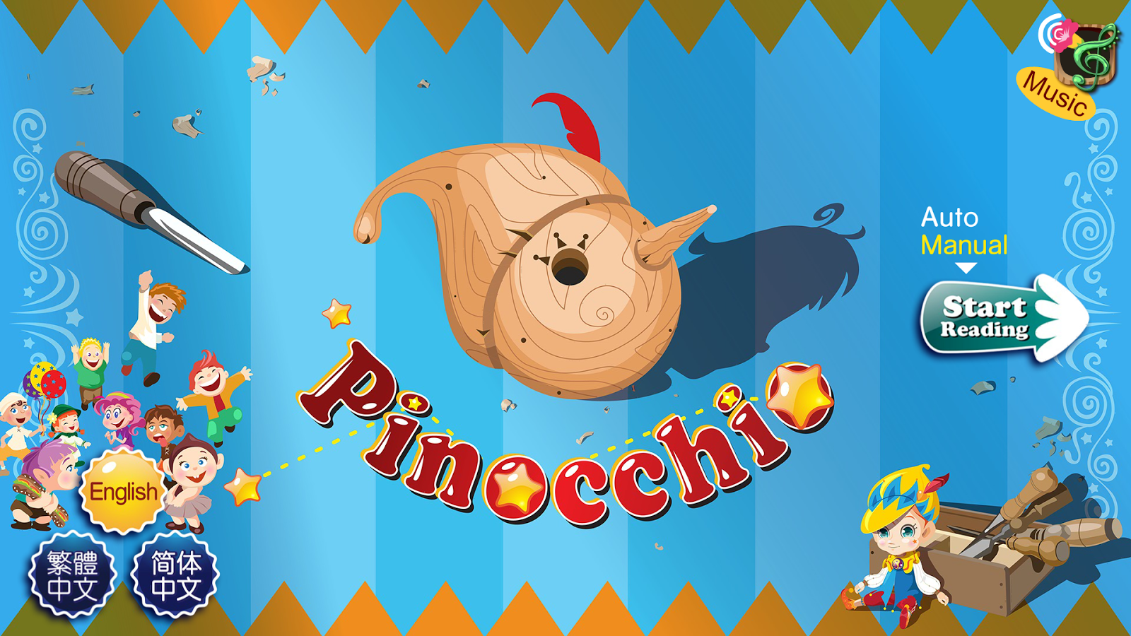 a report on the book pinocchio by carlo collodi Buy pinocchio by carlo collodi, roberto innocenti (isbn: 9780224070560) from amazon's book store everyday low prices and free delivery on eligible orders.