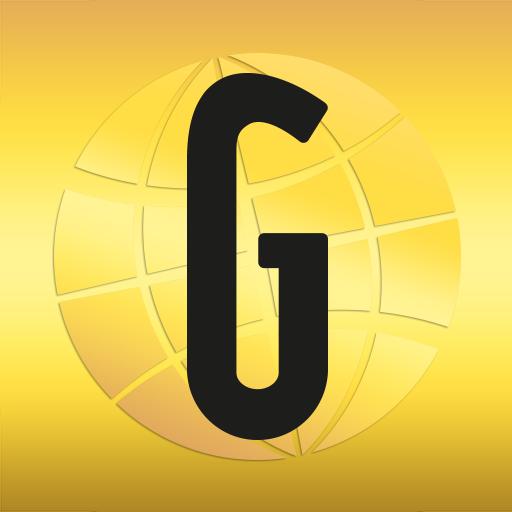 Gazzetta Gold LOGO-APP點子
