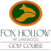 Fox Hollow Golf Tee Times