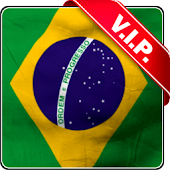 Brasil flag live wallpaper