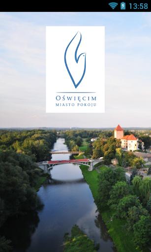 Oświęcim - Miasto Pokoju