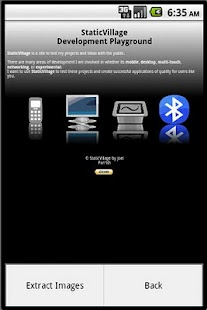 ImageX- screenshot thumbnail