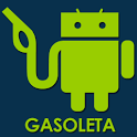 Gasoleta - Gasolina ou Etanol? icon