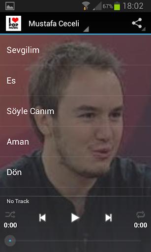 【免費音樂App】Turkish Popmusic-APP點子