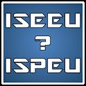 ISEEU ISPEU ISRU Simulator icon