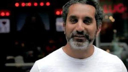 امريكا بالعربي - باسم يوسف