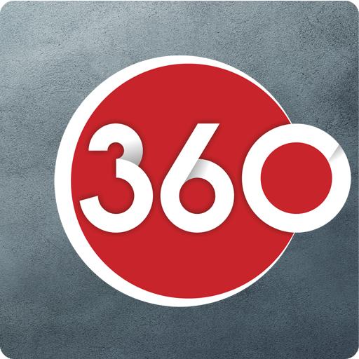 360 LOGO-APP點子