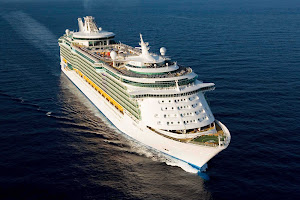 Liberty of the Seas cruises to the Western Caribbean, Western Mediterranean, Mexico, New England and Atlantic Canada.