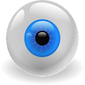A Simple Eye Chart