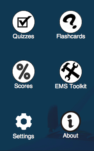 EMT Academy- screenshot
