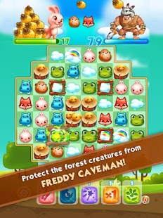 Forest Mania™ - screenshot thumbnail