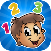 Number game for kids