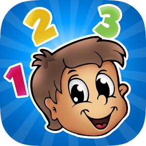 Number game for kids for PC and MAC