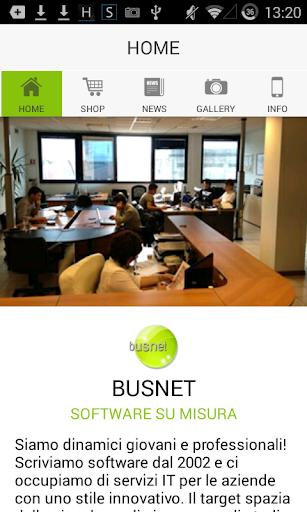 busnet