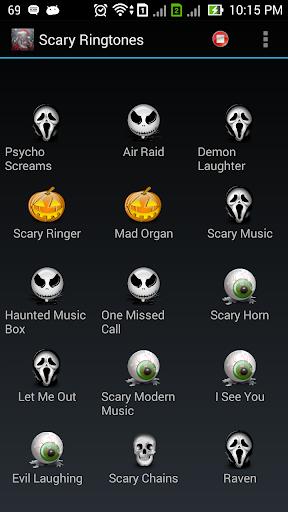 玩娛樂App|非常可怕的铃声免費|APP試玩