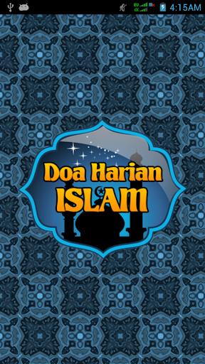 Doa Harian Islam