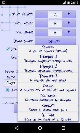 Dots and Boxes / Squares 2.2.0 screenshot 303513
