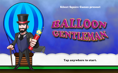 Balloon Gentleman Premium v1.0.4