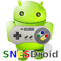 Game SNESDroid APK for Kindle