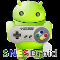 SNESDroid logo