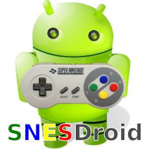 SNESDroid for PC and MAC