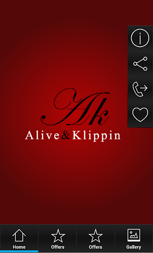 Alive and Klippin