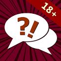 Правда или действие 18+ icon