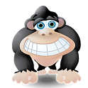 Monkey Math Pro Demo icon