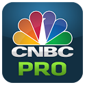 CNBC PRO for Phones icon
