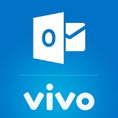 Outlook.com para clientes Vivo