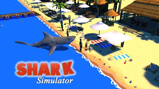 Shark Simulator Pro