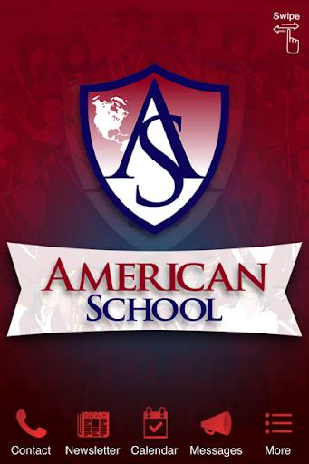 American School Panama