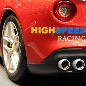 High-Speed Racing for PC and MAC