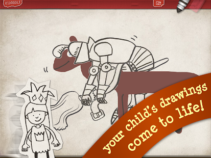 Princess Drawsalot - screenshot thumbnail