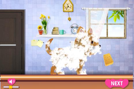 猫咪美容沙龙 休閒 App-癮科技App