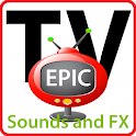 Epic TV Sounds and FX icon