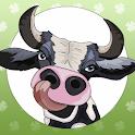 Baby farm. icon
