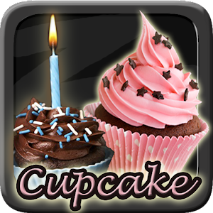 Cupcake Recipes for Android