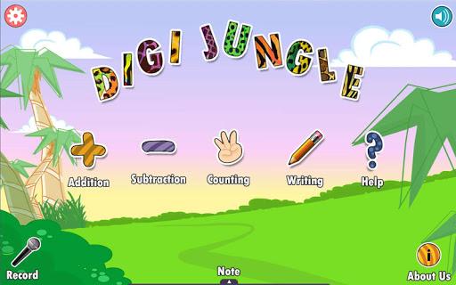 【免費教育App】デジジャングル-APP點子