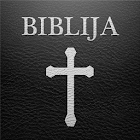 HR Biblija free icon