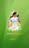 Screenshot of James Rodriguez
