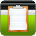 Notification Agenda icon