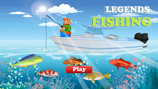 Legends Fishing