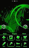 Screenshot of G-METAL GO Launcher EX