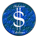 iMobsters Calculator logo