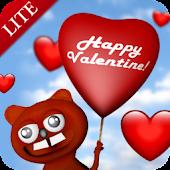 Valentine - Lite - 3D LWP