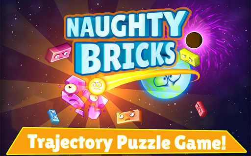 Naughty Bricks