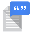 Google Text-to-Speech file APK Free for PC, smart TV Download